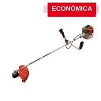Motoguadaña BRS 430 42.7 cc  Incluye cabezal automatico + Cuchilla de 3 puntas + Arnes + Kit de herramientas