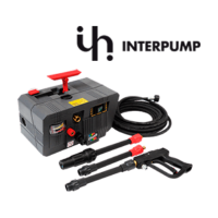 Hidrolavadora electrica profesional Flash X220S 145 BAR